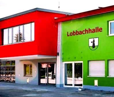 Lobbachhalle