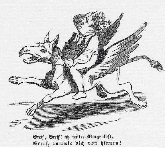 flucht_grossherzog_leopold_1849