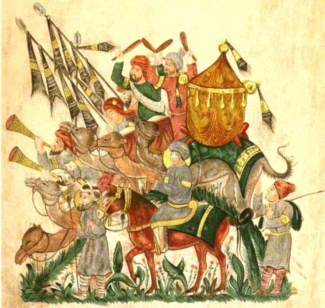 byzantine-era_saracen_army