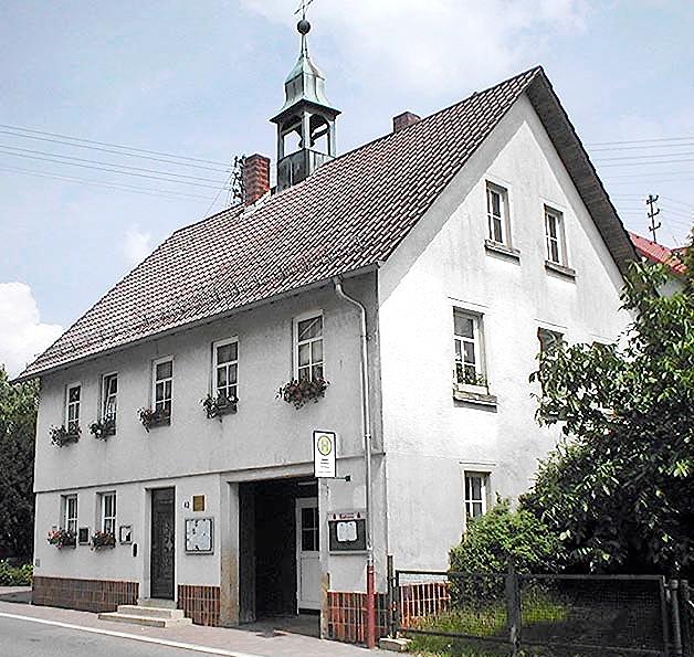 lobenfeldrathaus