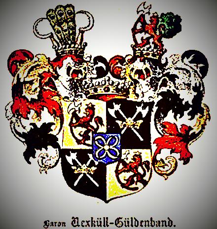 Uexkull-Guldenband