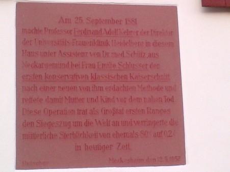541-Prof-Kehrer-Straße-Haus-Tafel