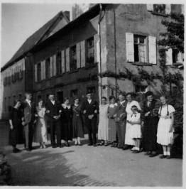609-1936-1937-Steingasse-Küfer-Heid-heute-Schneider
