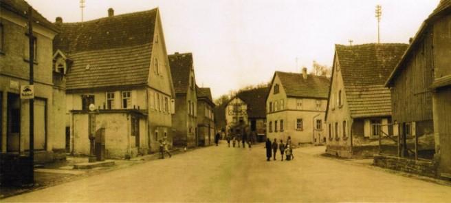 850-Leopoldstr-Shelltankstelle-1936